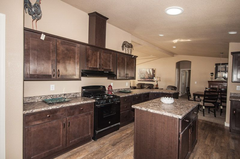 Double Wide Floor Plans | Mobile home doublewide, New ...