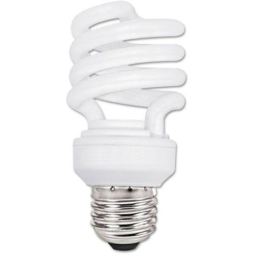 Household Essentials Compact Fluorescent Bulbs Energy Saver Bulb
