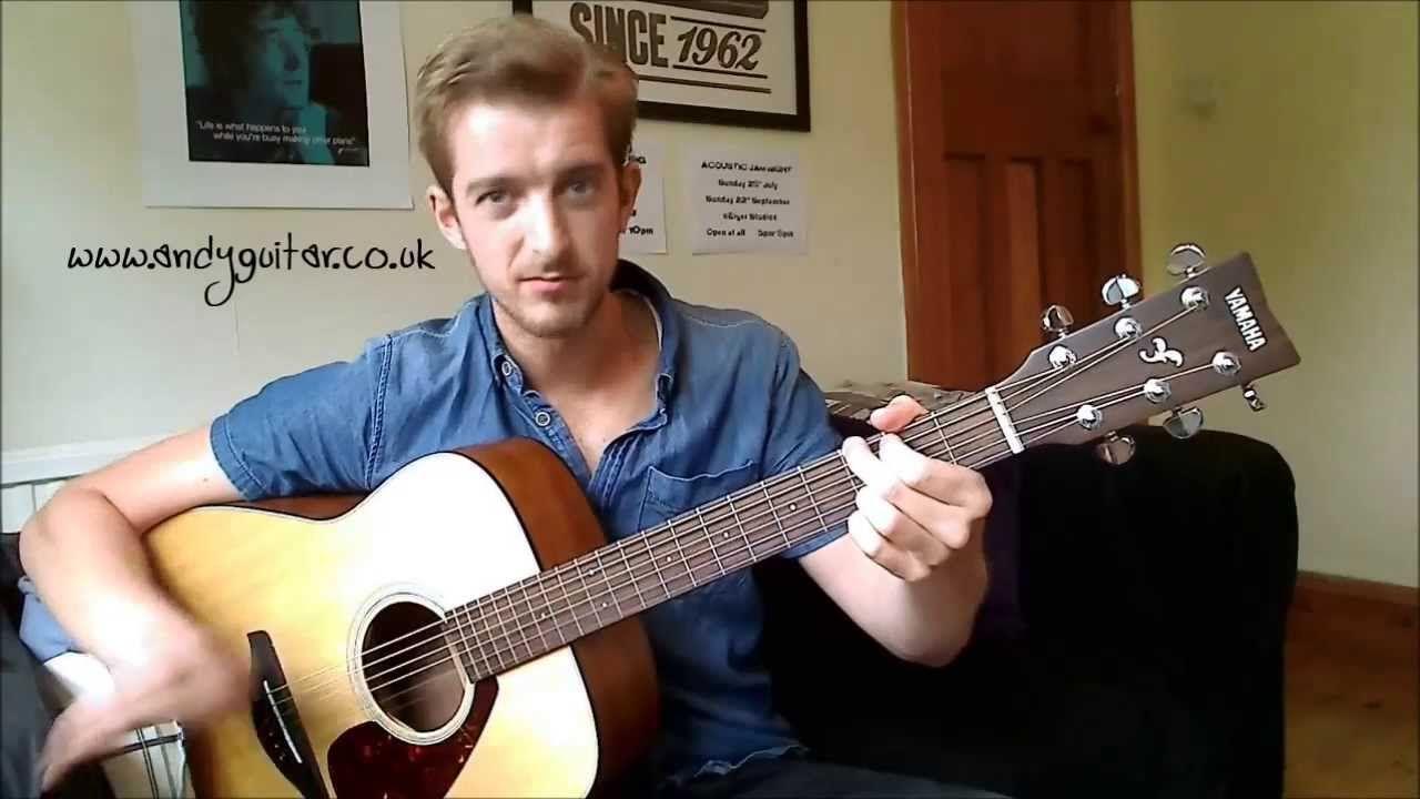Play 10 Songs With Three Chordsg C D Beginner Guitar Lesson