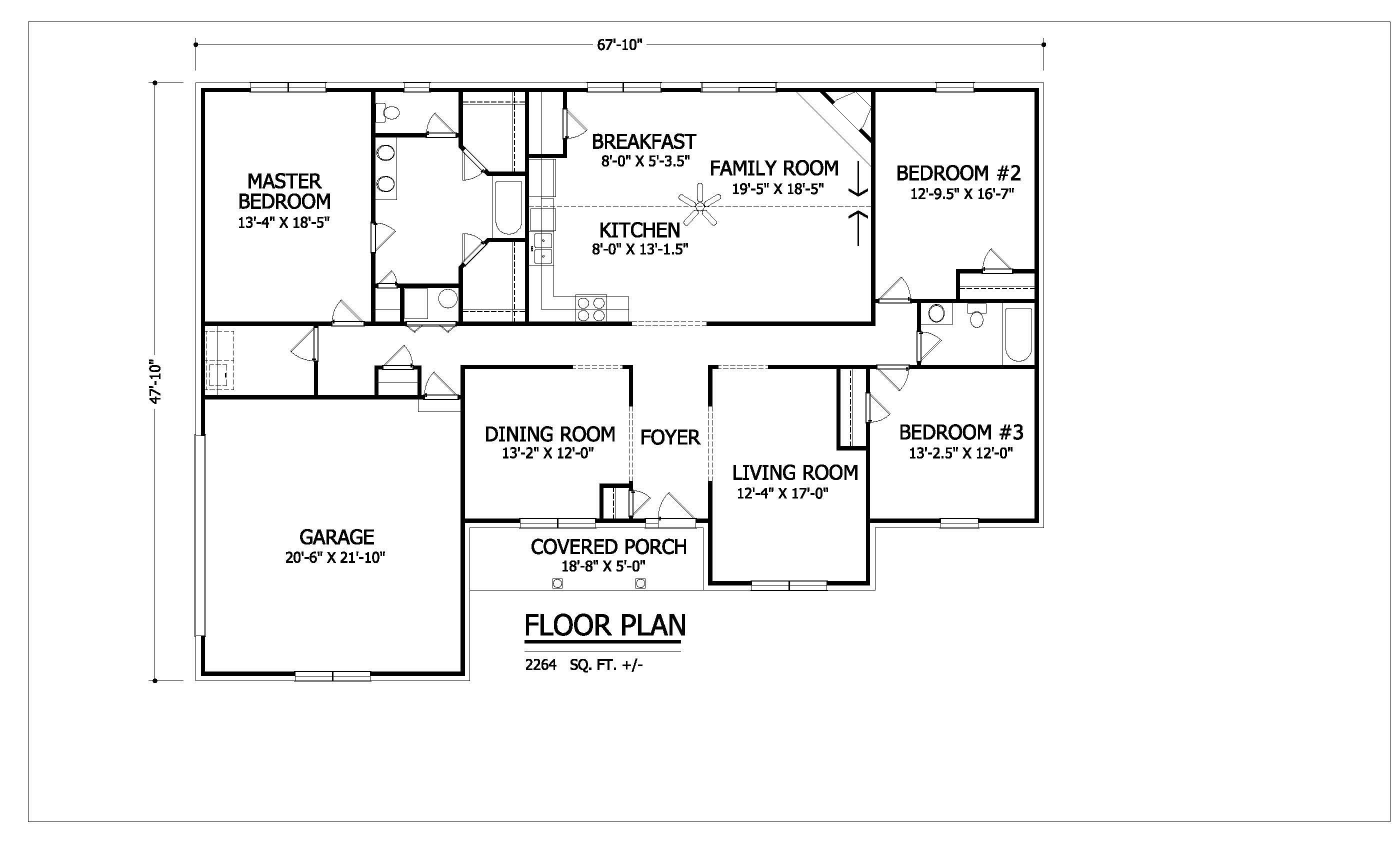Victoria One Story Home Designs Taylor Homes Floor Plans One Story Homes His And Hers Sinks
