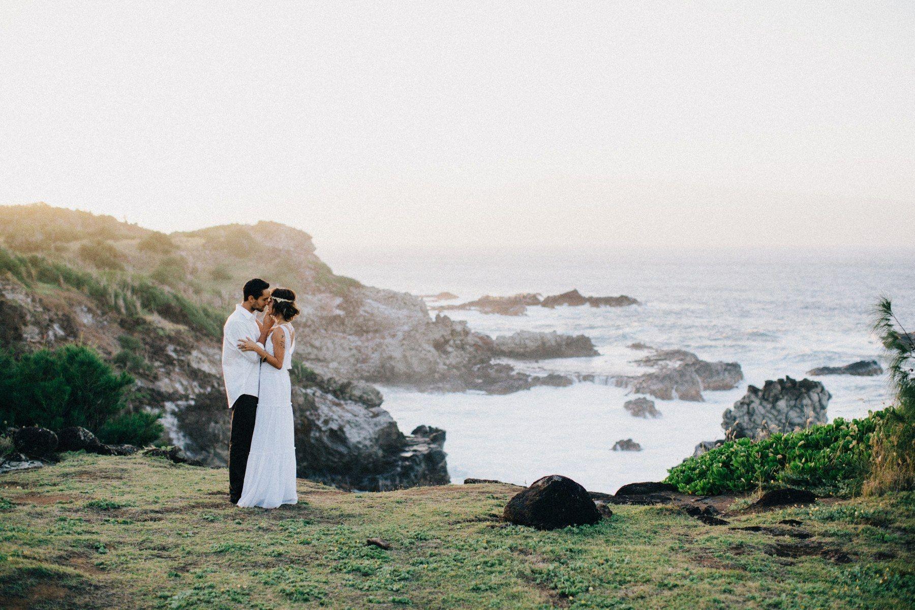 Pin by vanya tomova on wedding pinterest maui hawaii wedding