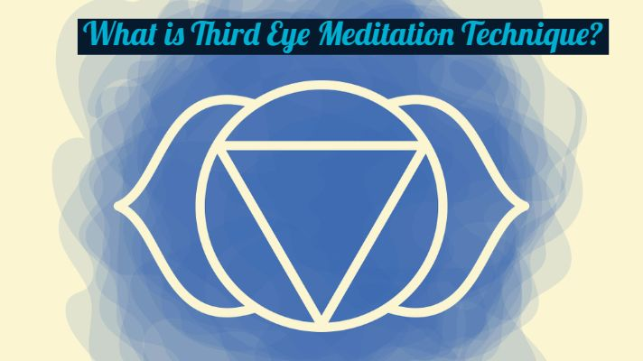 What is Third -Eye Meditation Technique? Visit Our Website ...