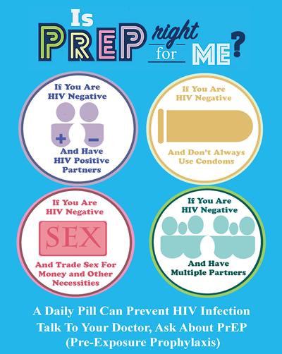 Pin On Prep Pre Exposure Prophylaxis