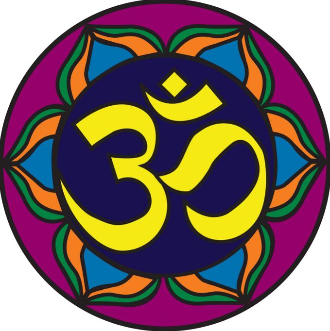 Hinduism Symbol Aum Cover Page Pinterest Hinduism Symbols