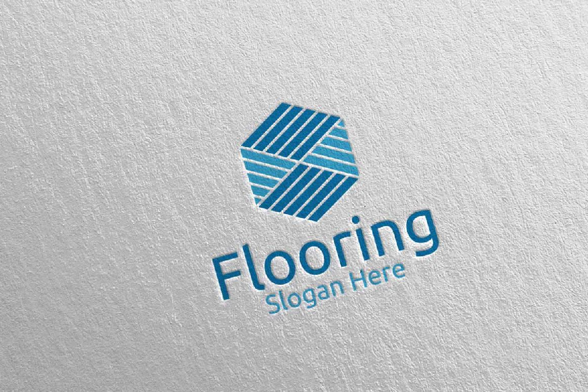 Flooring Logo For Parquet Wooden Or Vinyl Hardwood Granite Title Vector Design 11 Ad Paid Paid Wooden Flooring Lo In 2020 Cheap Stock Photos Flooring Vinyl