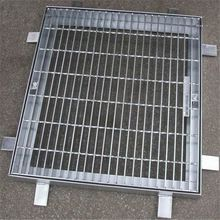 Steel #grating used in #flooring, #catwalk, mezzanines
