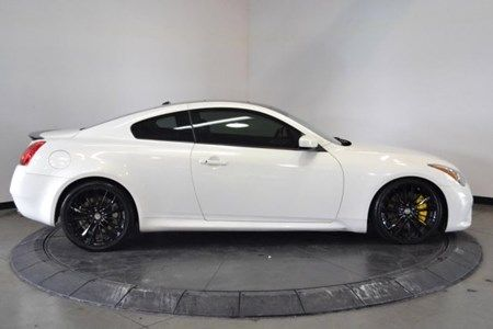 Infiniti G37 Coupe Moonlight White Google Search