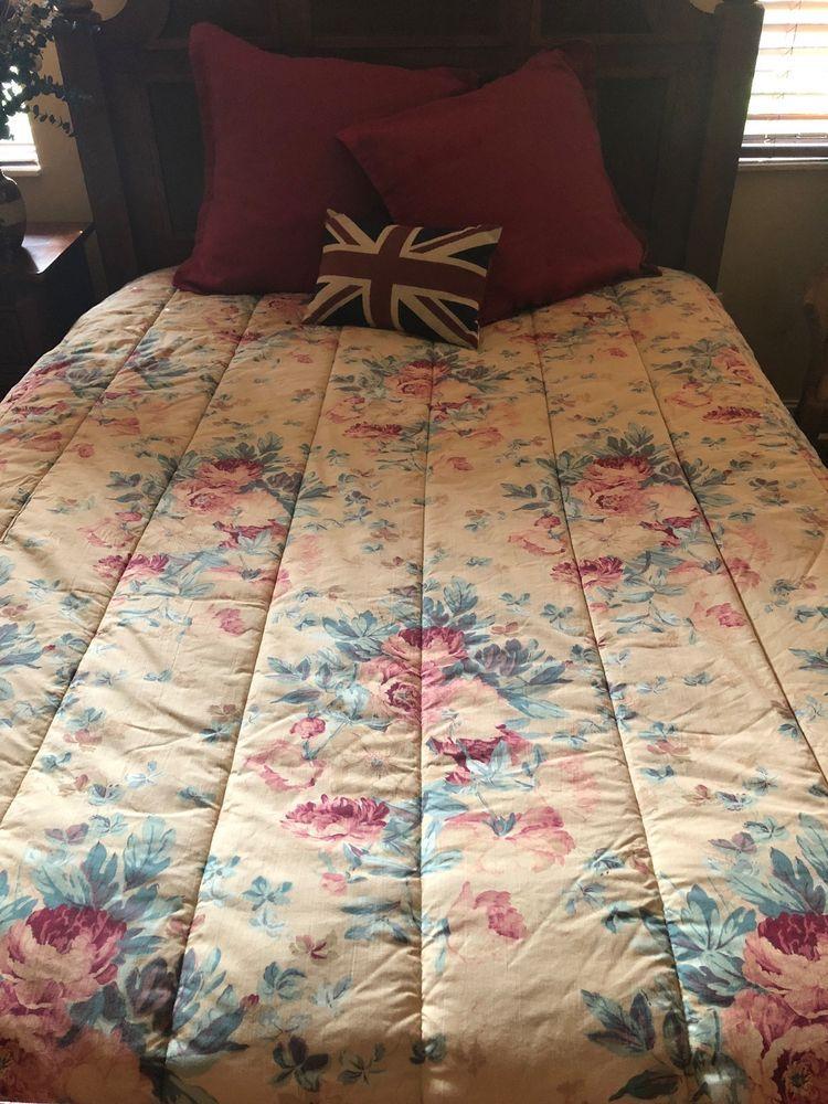 76a4741cd4 Ralph Lauren Comforter