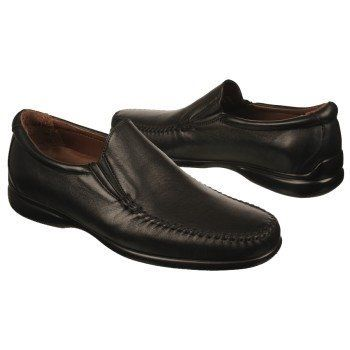 Neil M Footwear Tuscany Shoes (Black) - Men's Shoes - 9.0 3E