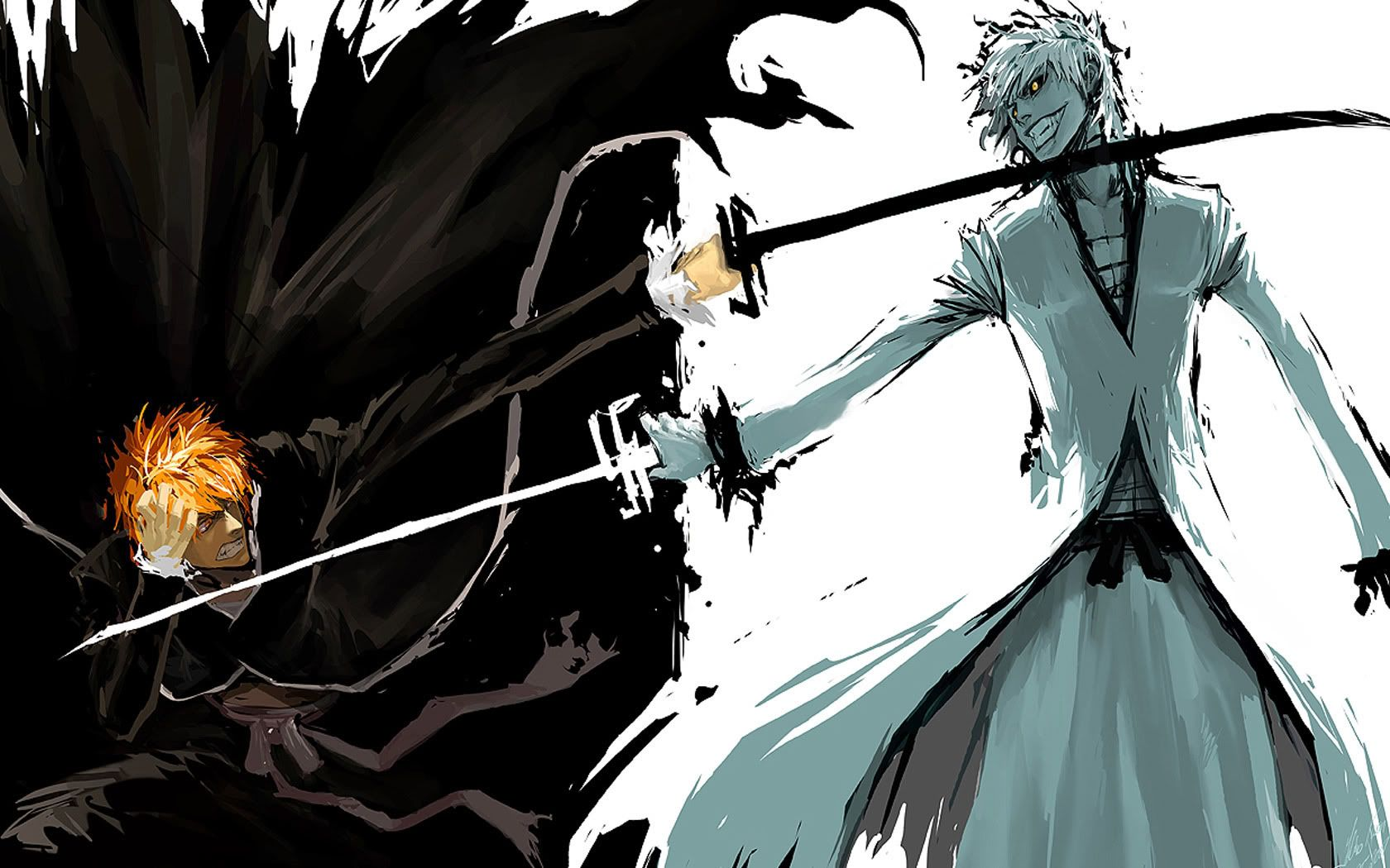 Bleach Wallpaper For Computer Hd For Pcbleach Hd Wallpaper