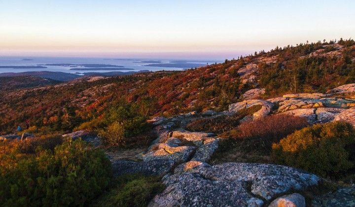 Acadia National Park, US National Parks