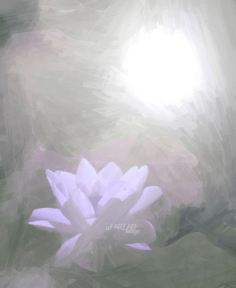 Lotus flower paintings photographic images using akvis oil paint lotus flower paintings image based akvis oil paint filter akvisenoilpaintindexp img3746 2 ls05 1000 izmirmasajfo