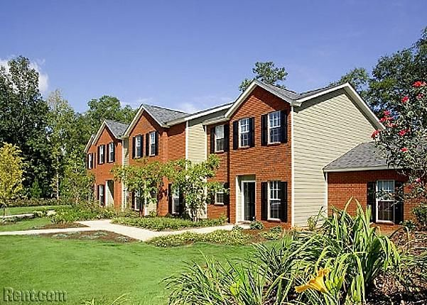 Greystone Farms 7401 Blackmon Rd Columbus Ga 31909 Rent Com Apartments For Rent House Styles Floor Plan Design