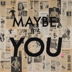 maybe it's you: the art mob