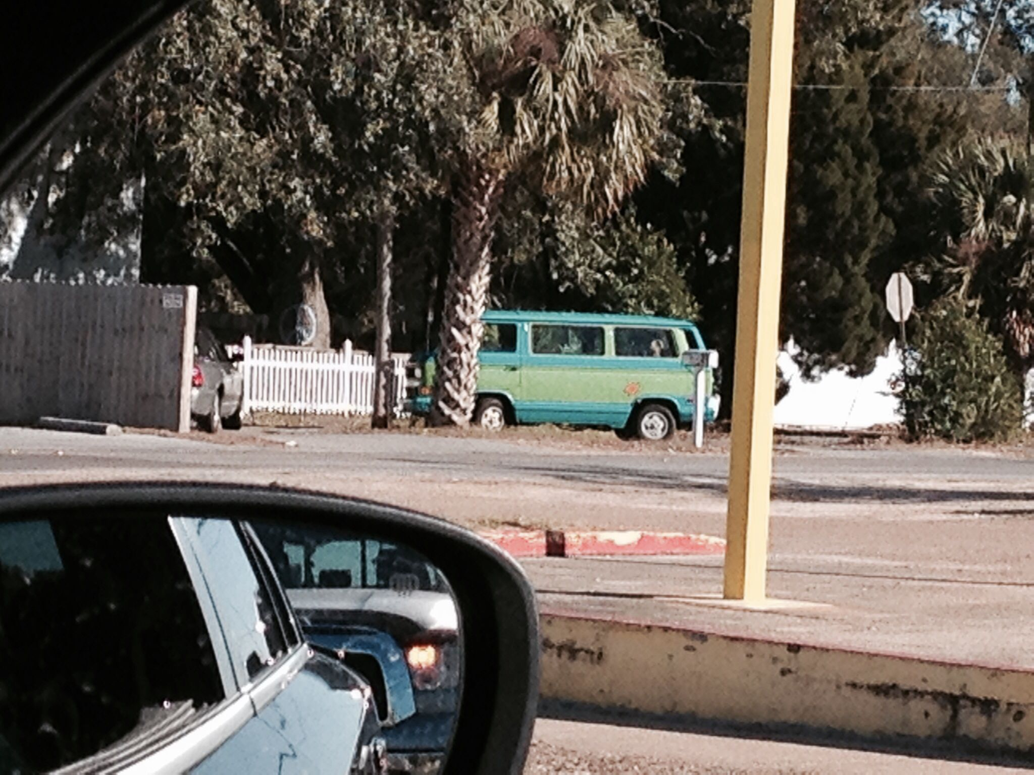 Found the mystery machine in Fort Walton
