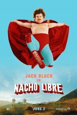 Nacho Libre (2006) movie #poster, #tshirt, #mousepad, #movieposters2