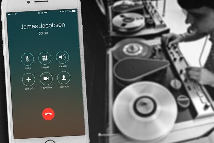 How to Record Calls on an iPhone — PCMag Iphone, Voice
