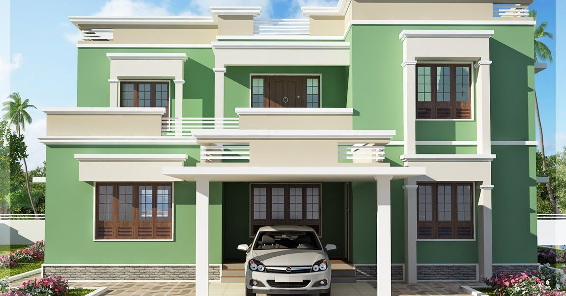 Desain Rumah Karala Foto Minimalis 2 Lantai Foto Rumah Minimalis 2 Lantai Sebagai Upaya Untuk Membuat K Desain Rumah Eksterior House Blueprints Rumah Minimalis