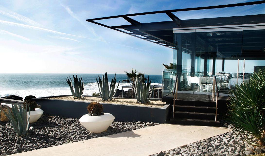 Farol Design Hotel Cascais Portugal Architecture Carlos Miguel Dias Interior The