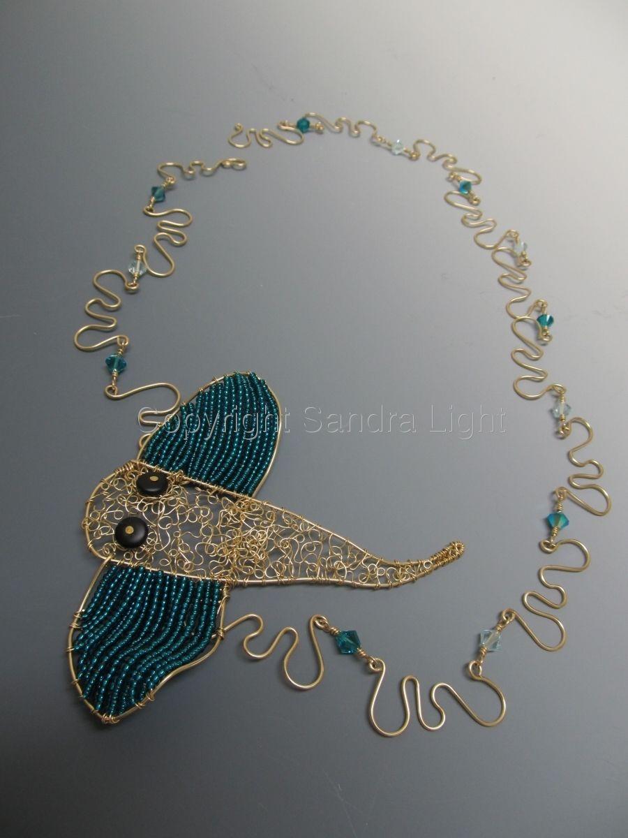 Contemporary Jewelry - \