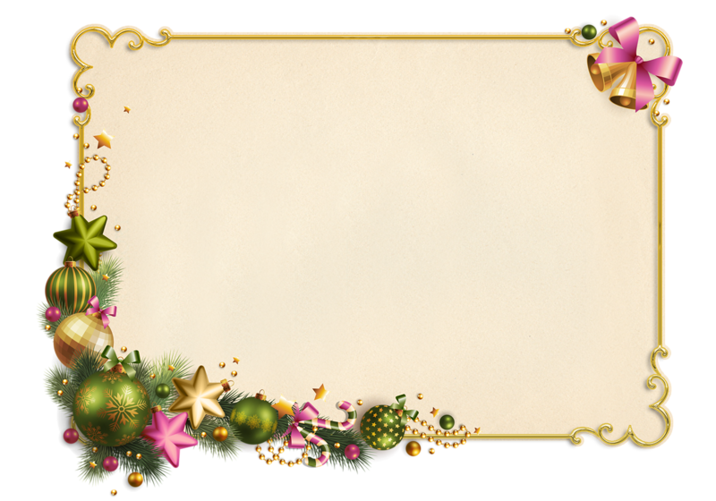 является картинки для оформления открытки на новый год летом давали