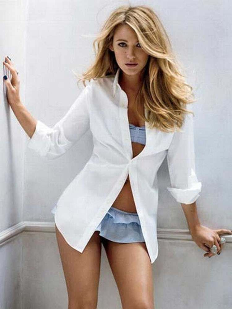 The 20+ Hottest Blake Lively Photos Ever, Ranked #blakelively