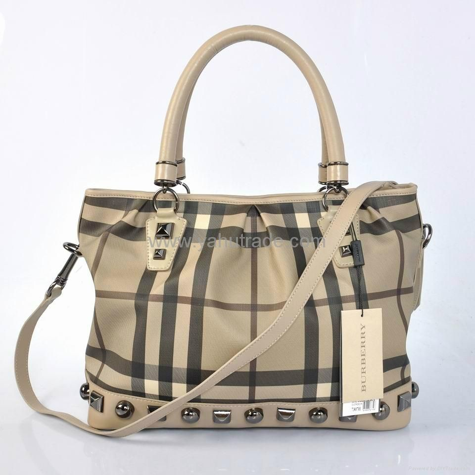 Image detail for -Burberry Nova check handbags burberry handbags burberry aaa bags ...