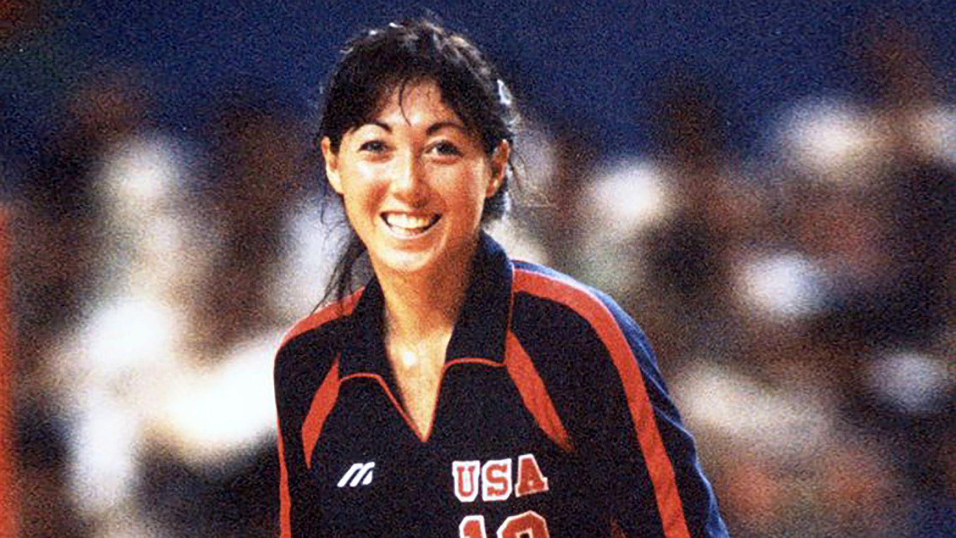 Image Result For Debbie Green Vargas Volleyball Quotes Volleyball Quotes Volleyball Positions Volleyball