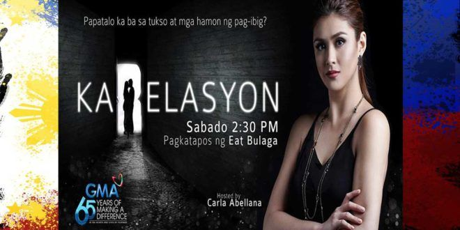 Pin by Vikicn.com on Pinoy Tv HD Replay   Pinoy, Dramas ...