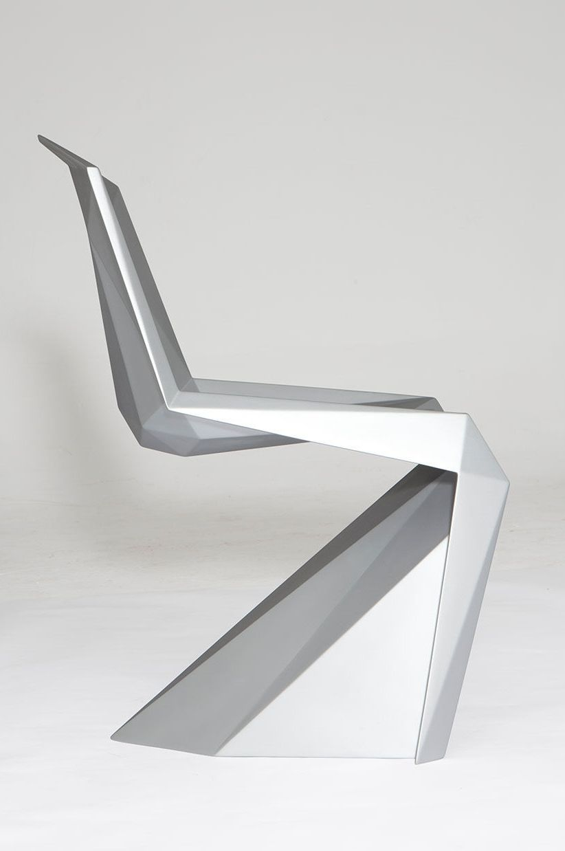 LO RES CHAIR SILVER MATT