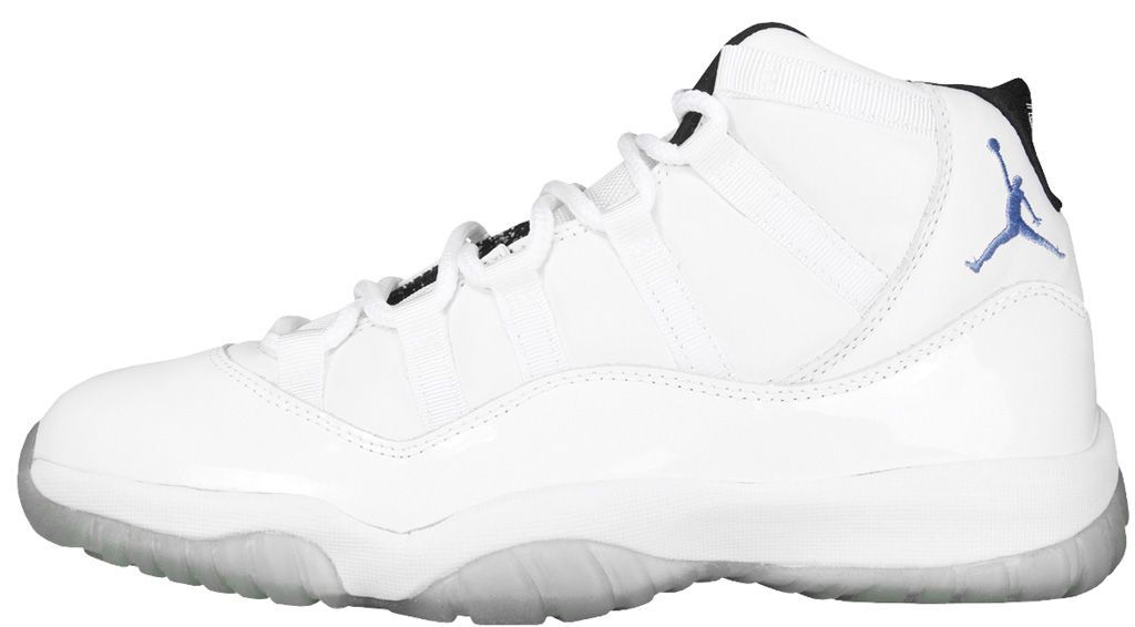 new concept 6cfe2 1c805 Air Jordan 11   The Definitive Guide to Colorways for future work iA