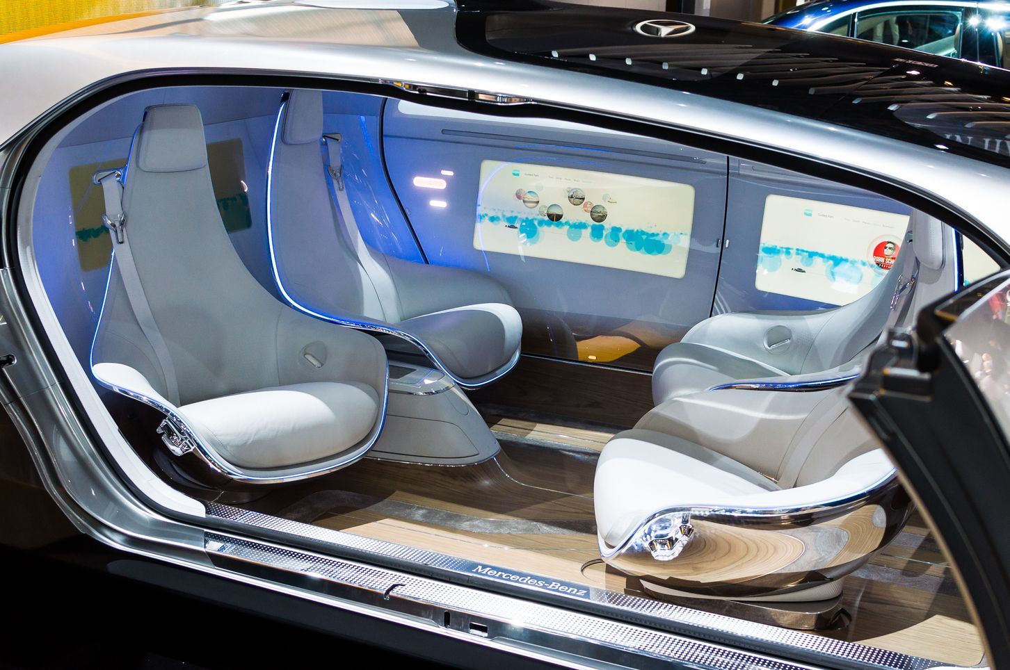 The Most Important Part Of Self Driving Cars Will Be Human Control Concept Car Design Car Futuristic Cars