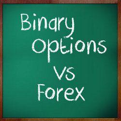 Forex ou option binaires