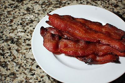 Cardamom Candied Bacon