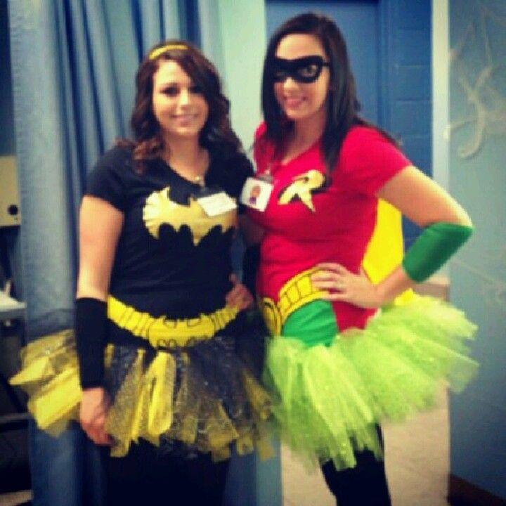 Batman & Robin Costumes :] | Holiday Decor | Pinterest ...