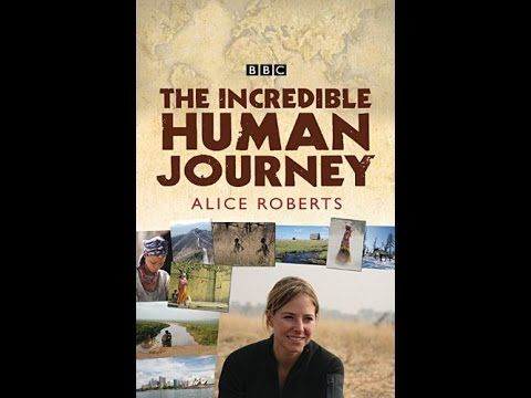 The Incredible Human Journey Episode 1 Out Of Africa Youtube