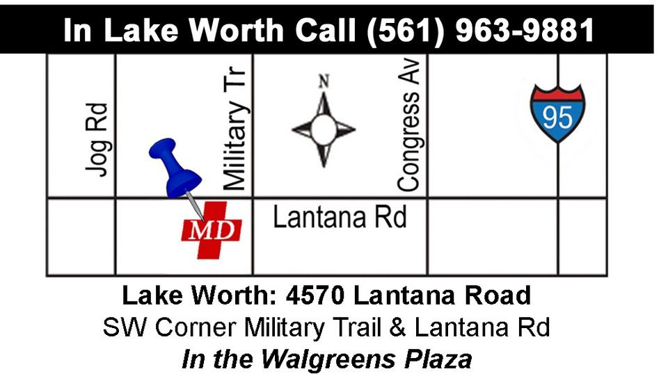Patient care image by MDNow on Locations Urgent care