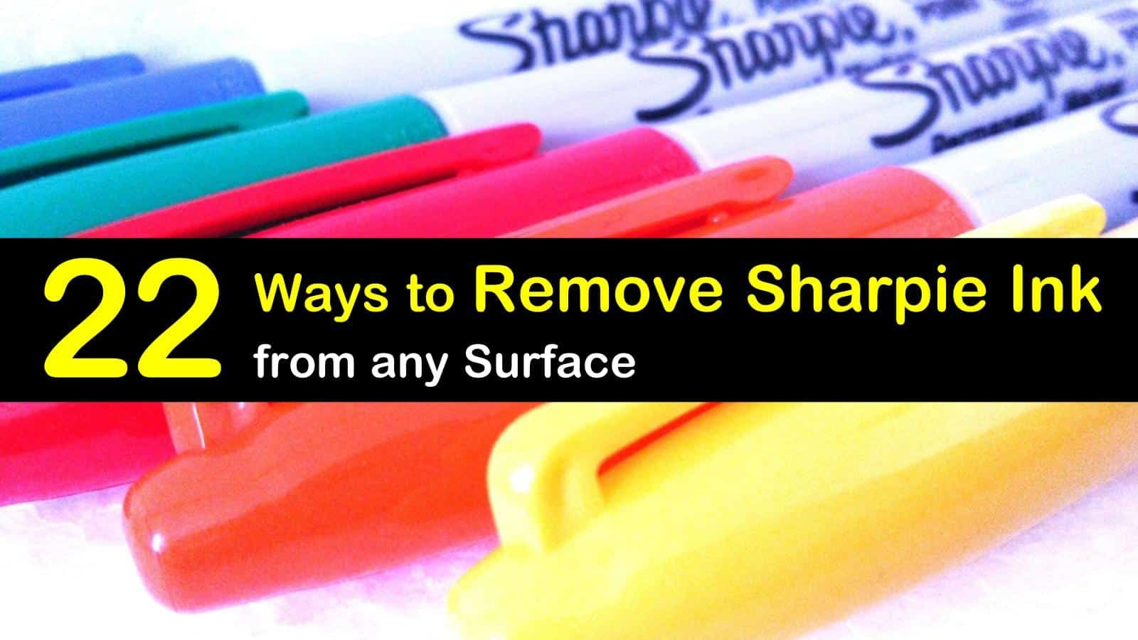 how to remove dry erase marker from fabric furniture