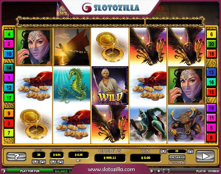 Play european roulette online for money