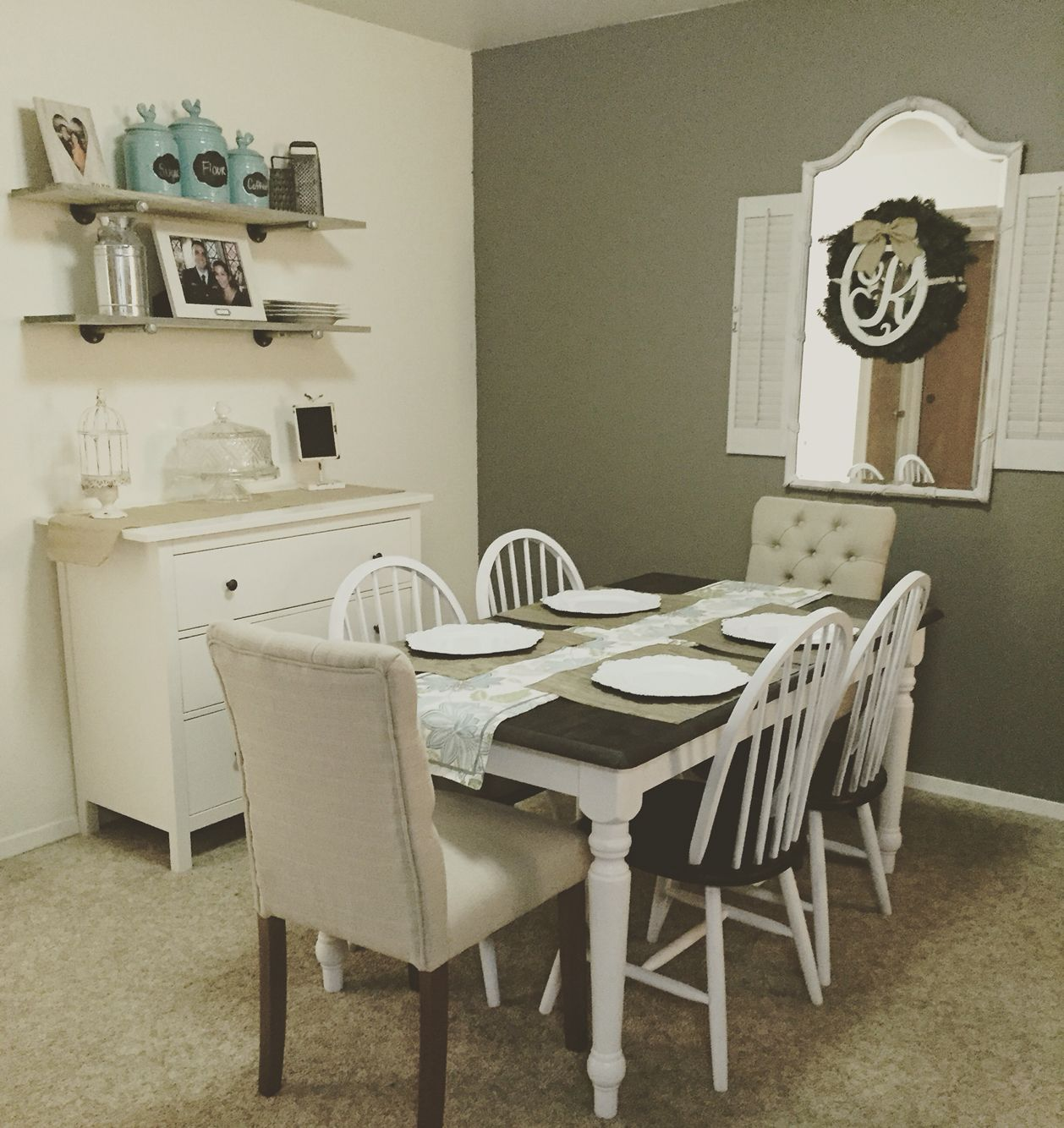 Decor On A Budget In Military Housing U2026