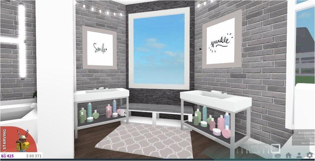 Jan 31 2020 Bathroom Ideas Bloxburg Table Lambshawarma Kitchenlove Kitchenremodelday100 In 2020 Aesthetic Bedroom Home Building Design Luxury House Plans