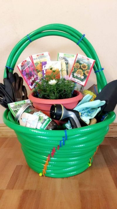 Do it yourself gift basket ideas gift ideas pinterest basket do it yourself gift basket ideas solutioingenieria Gallery