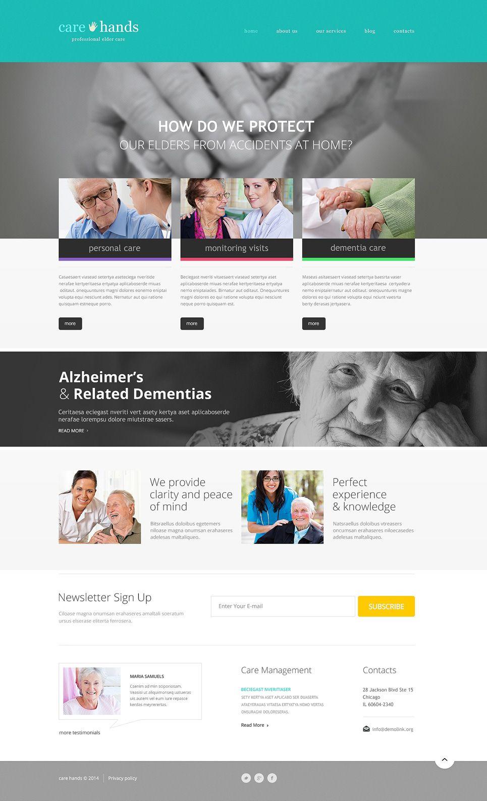 Rehabilitation Responsive Wordpress Theme 48244 Wordpress Theme Responsive Wordpress Website Design Wordpress Theme