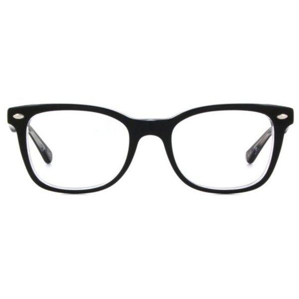 Occhiali da Vista Ray-Ban RX5293D Asian Fit 2000 53Xmh