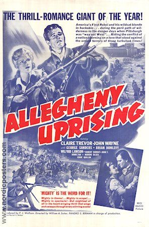 Watch Allegheny Uprising Full-Movie Streaming