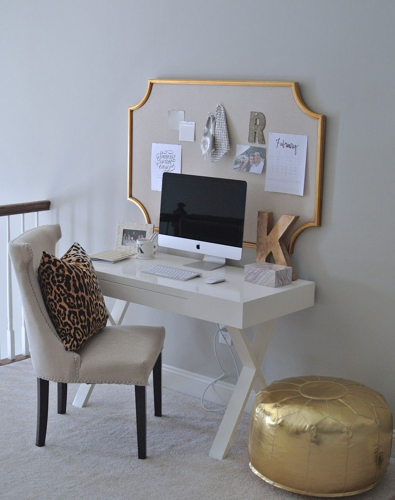 olive lane interior s clean simple home office office tour rh pinterest com