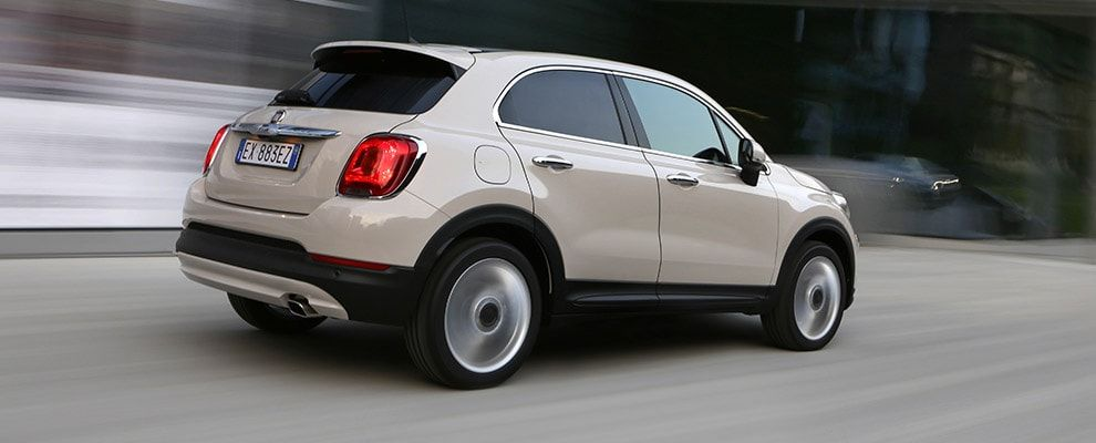 fiat 500x le crossover familiale fiat 500 x crossover. Black Bedroom Furniture Sets. Home Design Ideas