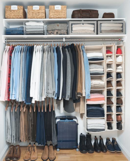 Fitz: Closet Organization U0026 Styling Company