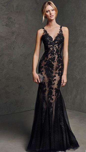 13a259f9dca50 siyah dantelli mezuniyet balo elbisesi 2015 | en güzel kombinler ...