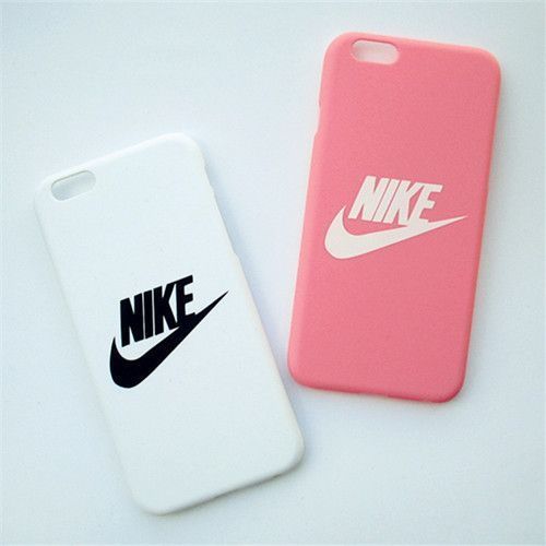 nike original beliebt logo sillikon handyh lle f r iphone6. Black Bedroom Furniture Sets. Home Design Ideas